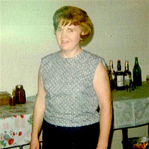 Helen Karvan