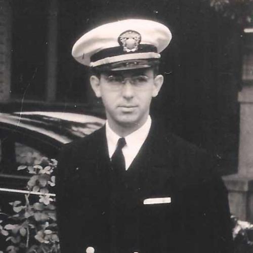 Henry J. Bultman, Jr.