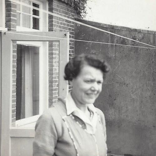 Dorothea Van der Sande