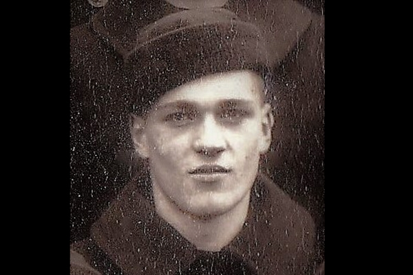 William George O'Brien, Jr.